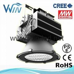 Advanced 100W 200W 300W 500W IP65 LED High Bay Light