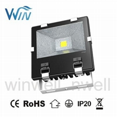 70W 50W 100W 80W  LED Flood Light