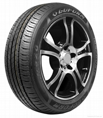 China New Car Tires Hot Sale Cheap Price