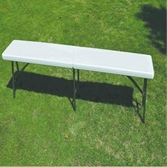 6FT Outdoor folding table for dining, wedding made in China