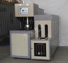 黃岩遠征Z-20L型半自動20升PET大食用油桶吹瓶機