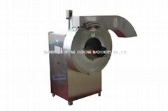 Automatic Potato Chips Machine   chips maker