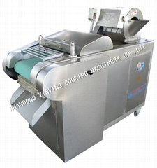 Multifunction Vegetable Cutting Machine Vegetablecutter