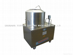 Industrial Potato Peeling Machinery Potato Peeler