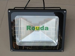 led flood light 50w epistar 110-120lm/w