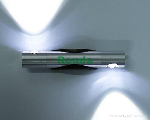 wall lamp 6w epistar 120lm/w 2