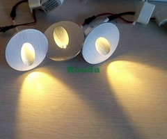 led stair light 3w  LED  Corner  Light