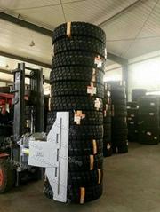 工程胎夹具叉车属具轮胎夹可定制夹板长度夹货稳年中大促