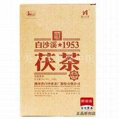 Anhua Dark Tea   Health tea anti-aging