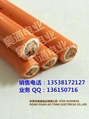 電焊機電纜