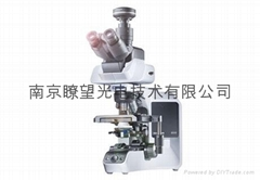 奧林巴斯研究級顯微鏡BX43