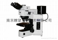 奥林巴斯金相显微镜BX41M