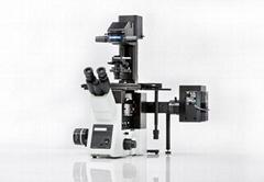 奧林巴斯倒置熒光顯微鏡IX73