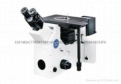 奧林巴斯倒置金相顯微鏡 GX51