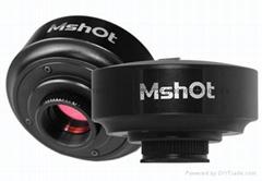500萬像素顯微鏡攝像頭 MD50