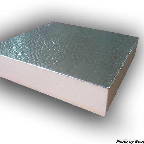 酚醛泡沫保溫板 1