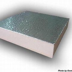 酚醛泡沫保溫板