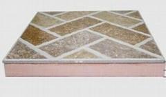 酚醛屋頂隔熱磚