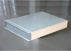 Phenolic Foam Sandwich Panels
