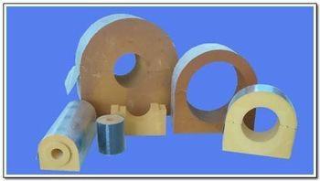酚醛泡沫保溫管托 2