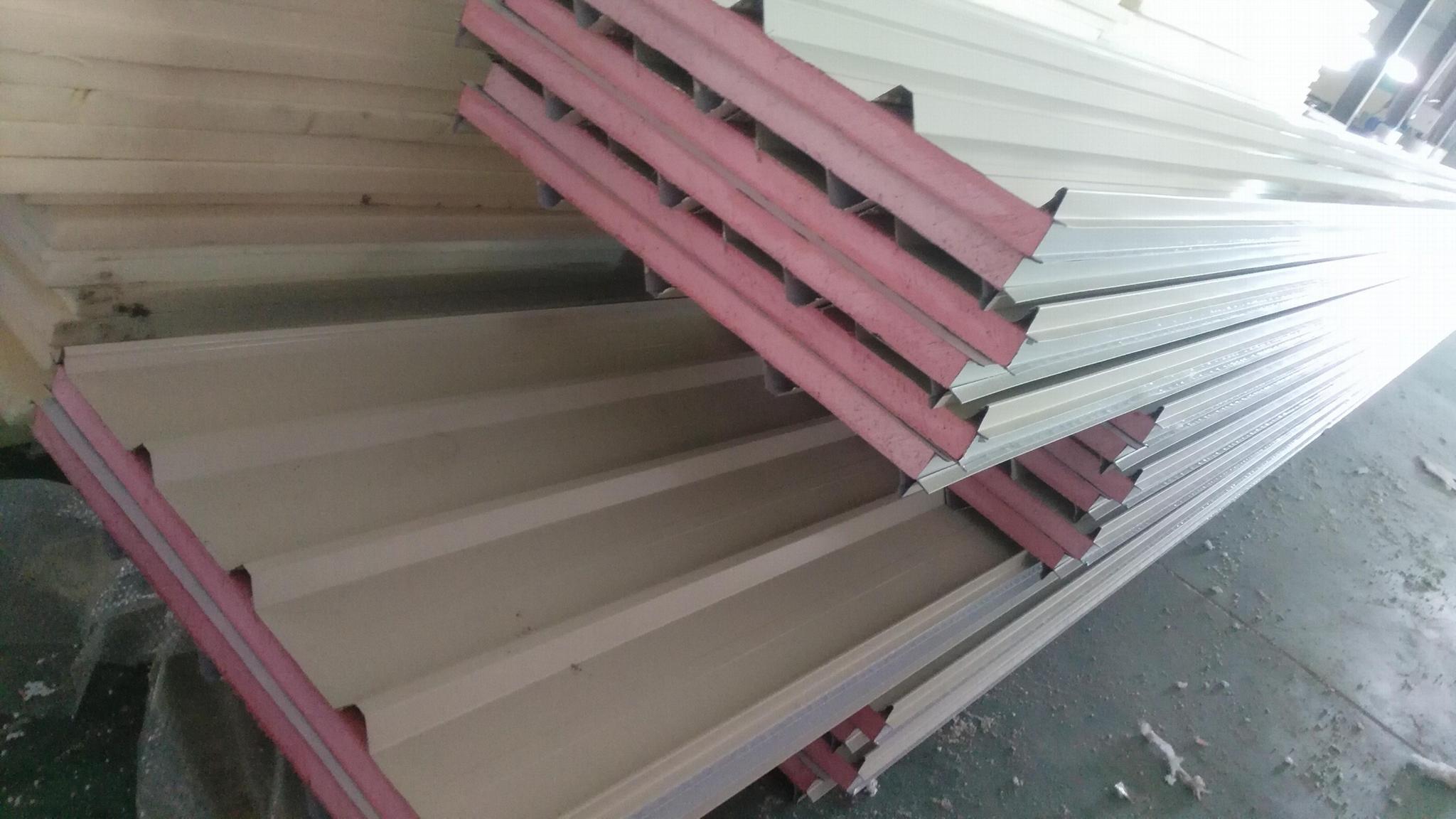 酚醛屋頂瓦楞板 1