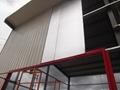 鋼結構保溫隔板 1