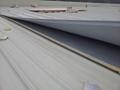 鋼結構廠房的屋頂隔熱板 3