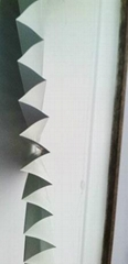 Customized Pleated Blind Roller Blind