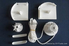 Different kinds of Blind Accessories Components