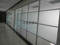 84款双面玻璃隔墙