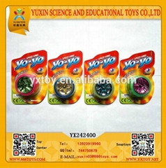 Professional Colorful branded yoyo