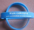 Cheap custom silicone bracelets 2