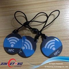 Topaz512 NFC Epoxy Tag
