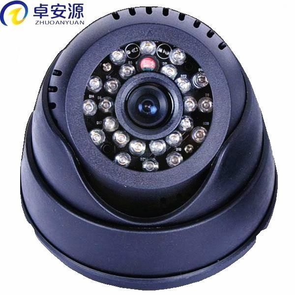TF一体红外夜视监控摄像机 1
