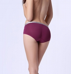 Ladies Solid Lingerie Sexy Underwear