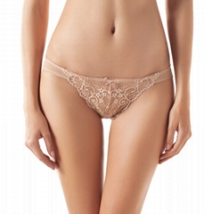 Sexy Women's Underwear Ladies Lace Lingerie Briefs