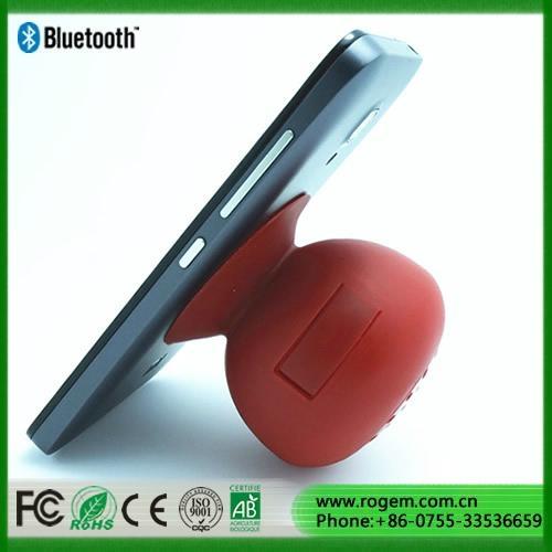 吸盤防水小音箱 3