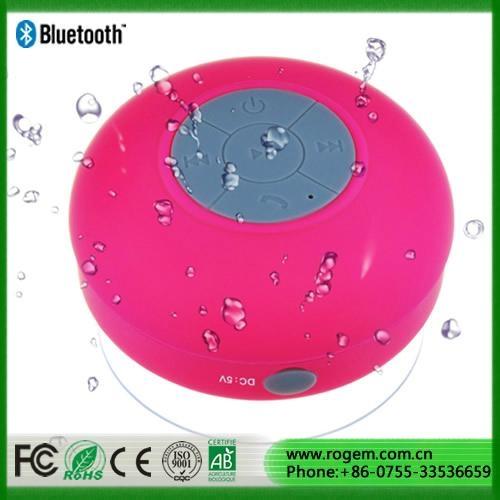 高品質4級防水藍牙音箱 2
