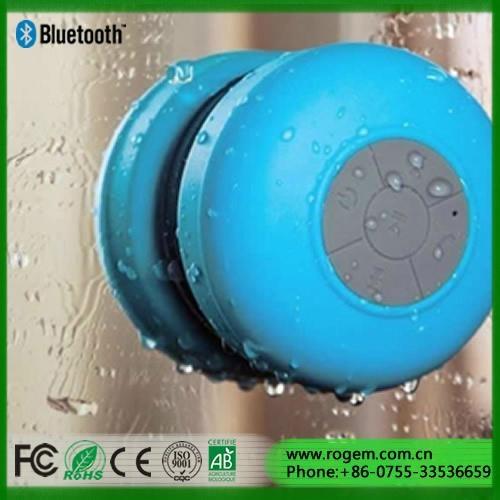 高品質4級防水藍牙音箱 4