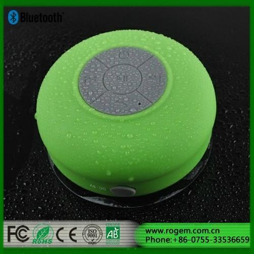 高品質4級防水藍牙音箱 1
