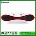 vatop wireless bluetooth speaker ,mini football speaker for iphone/laptop