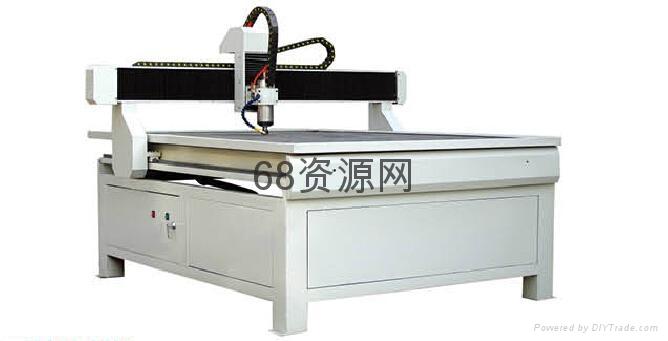 信誠三軸雕刻機xcsk-1315 1