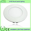 LED超薄面板灯 1