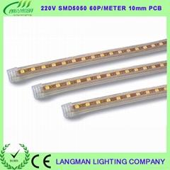 220V LED5050 10