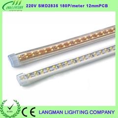 220V LED2835 双排