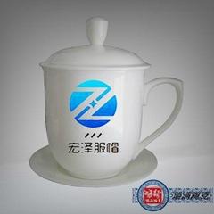 陶瓷纪念杯