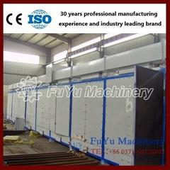 sold well mesh belt conveyor dryer for sale