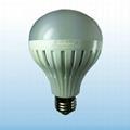 隔离LED系列LED球泡灯QP