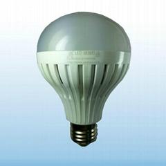 隔离LED系列LED球泡灯QP036-9W