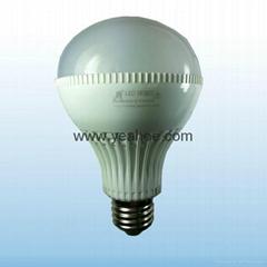 LED光源系列LED球泡灯QP009-9W